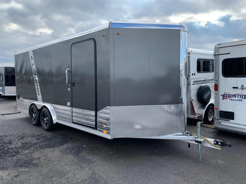 2020 Legend Manufacturing 8x21 Car / Racing Trailer