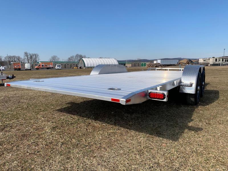 2020 Legend Manufacturing 7x20 10K Tilt Car / Racing Trailer