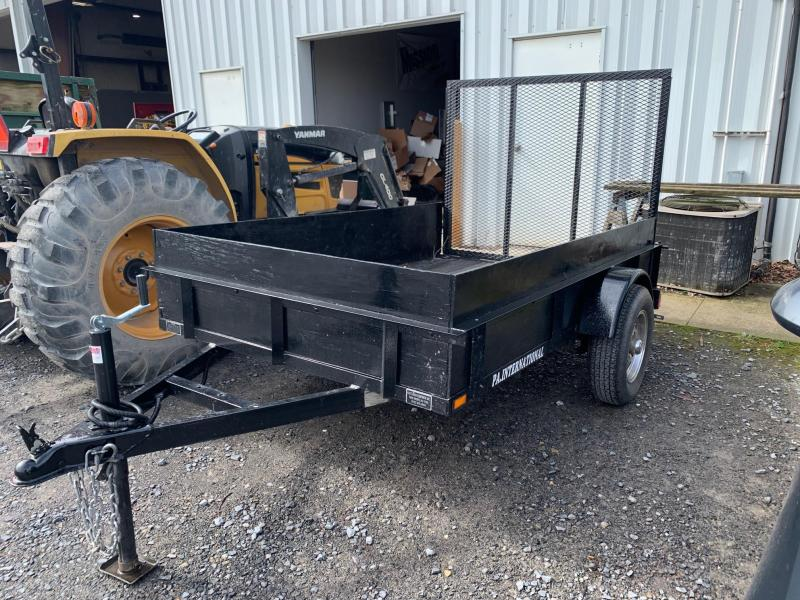 2010 Other PA International 5x8 Utility Trailer