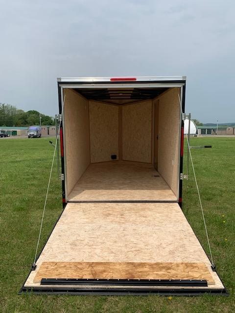 2020 Look Trailers 7x12 Element SE Enclosed Cargo Trailer