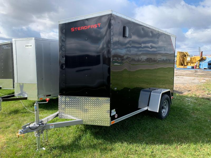 2019 Steadfast Trailers 5x10 3K Enclosed Cargo Trailer