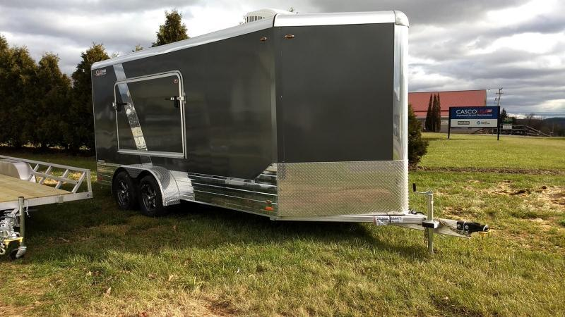 2019 Legend Manufacturing Other (Not Listed) 7x19 Toy Hauler RV