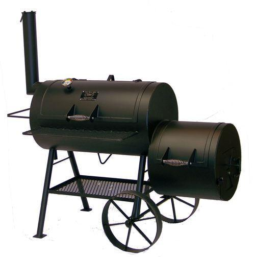 HORIZON SMOKERS | Country Boy Trailers: We offer a huge