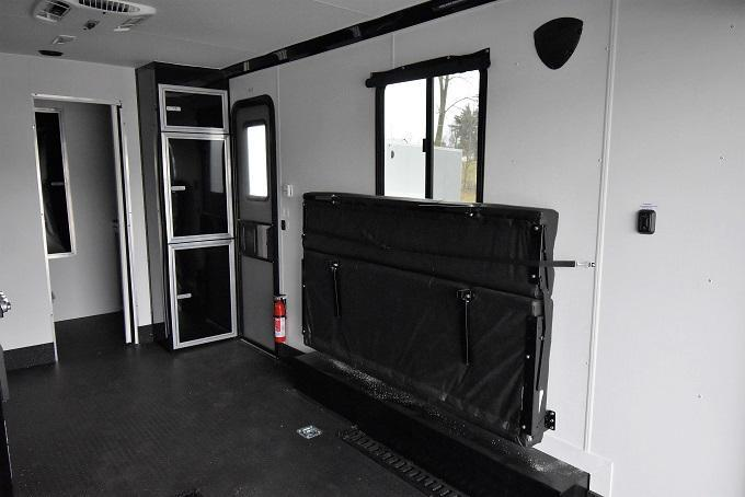 2020 Stealth Trailers Nomad 8.5 X 24 LQ Toyhauler Enclosed Cargo Trailer