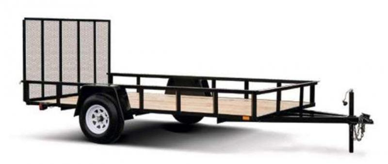 2019 Force USASG6512 Utility Trailer