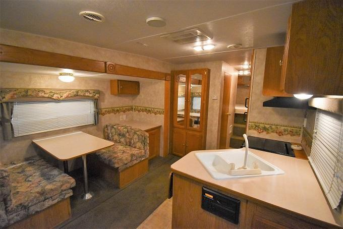 2006 Keystone RV Springdale 22' Fifth Wheel Fifth Wheel Campers RV