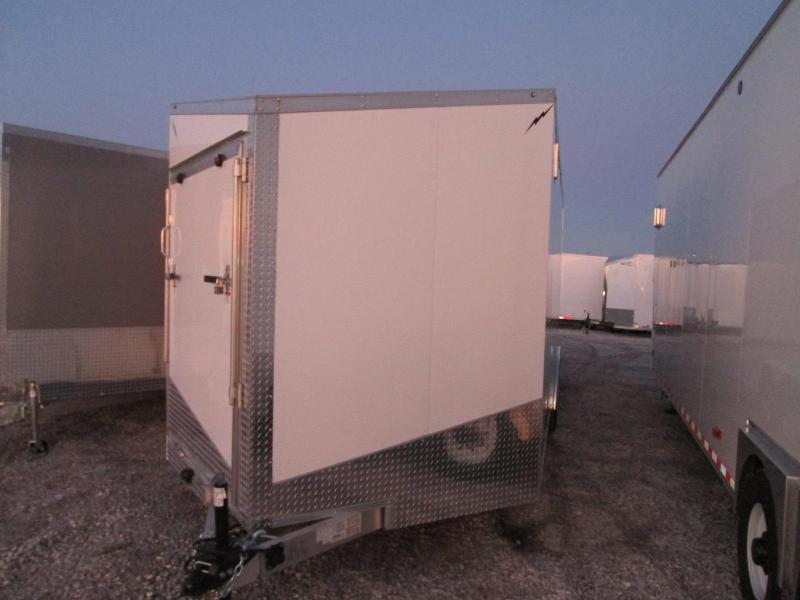 2020 Lightning Trailers LTFCH822TA3 Enclosed Cargo Trailer