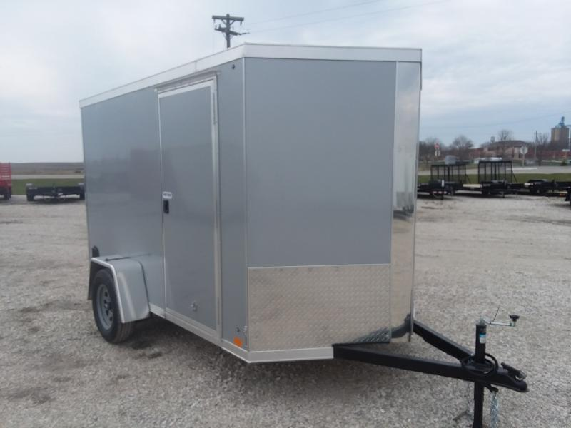 2021 Cross Trailers 6 x 10 SA Enclosed Cargo Trailer