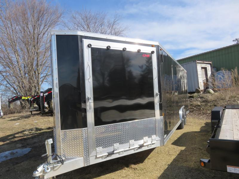 2019 One Trailers 8x28 Enclosed Cargo Trailer