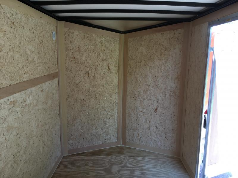 2019 American Hauler Industries NH612SA Enclosed Cargo Trailer