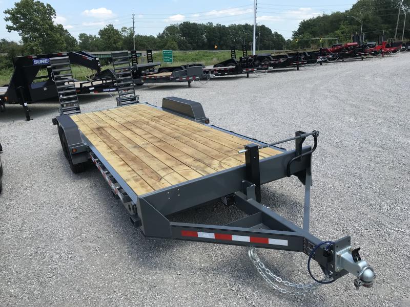 2020 B-B Equipment Equipment Trailer