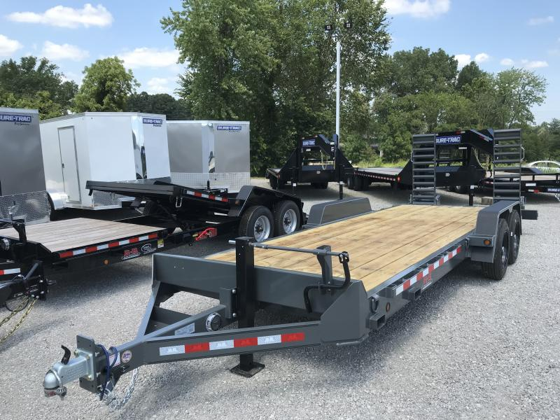 2020 B-B Equipment Equipment Trailer