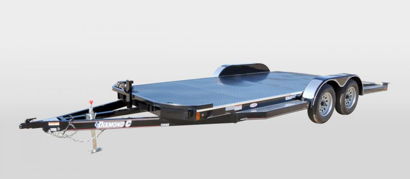 2020 Diamond C Trailers CHS235 -L20x83 Car / Racing Trailer