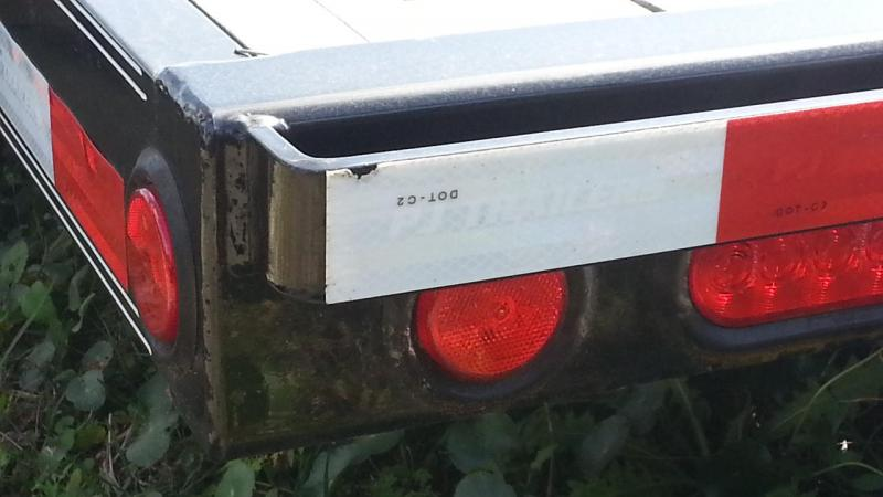 """PJ 83"""" x 20' Carhauler Trailer or Equipment Trailer"""
