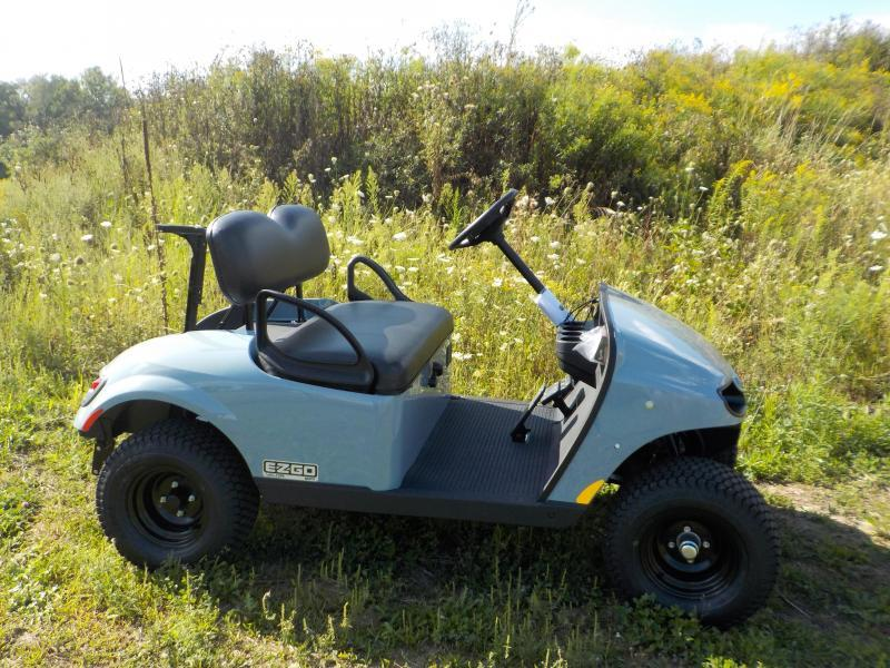 2020 E-Z-GO TXT Valor Gas EFI Golf Cart