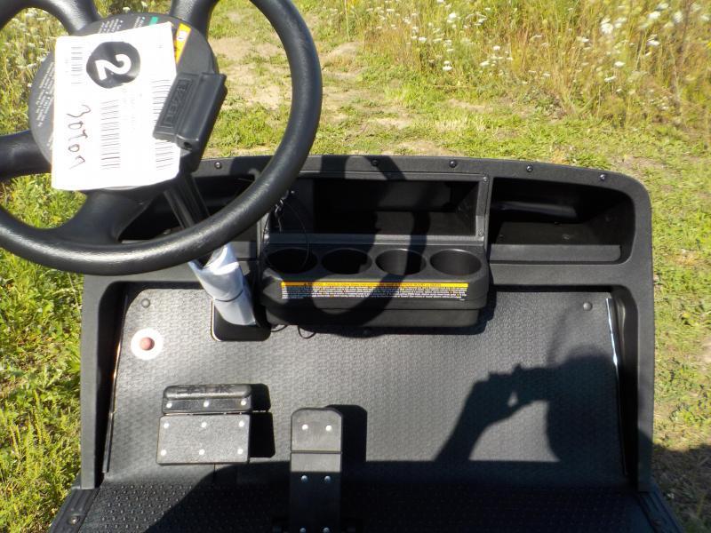 2020 EZ-GO TXT Valor Gas EFI Golf Cart