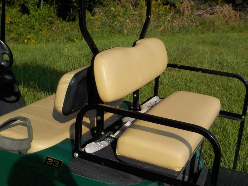 2003 EZ-GO Used Electric Golf Cart