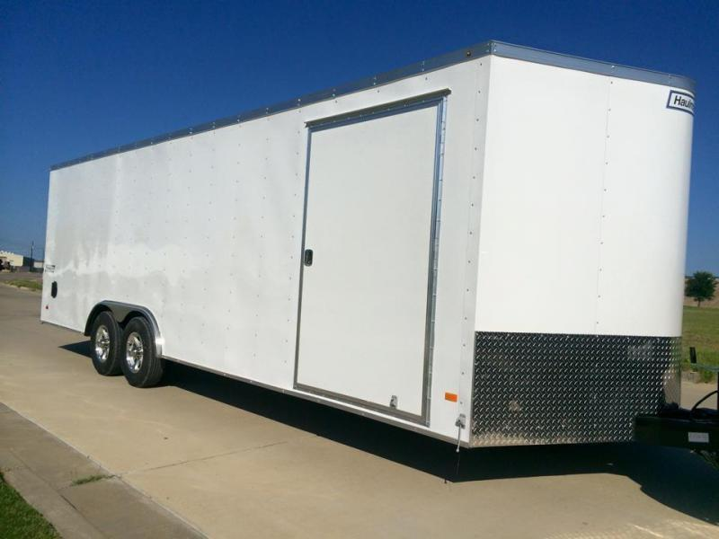 all inventory enclosed trailers cargo trailers. Black Bedroom Furniture Sets. Home Design Ideas