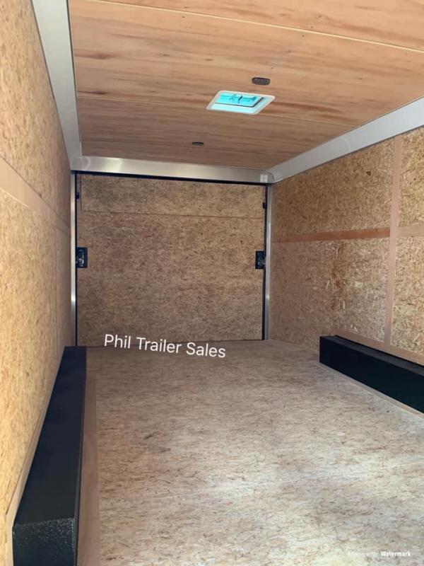 2020 Wells Cargo MOTOR TRAC Car / Racing Trailer