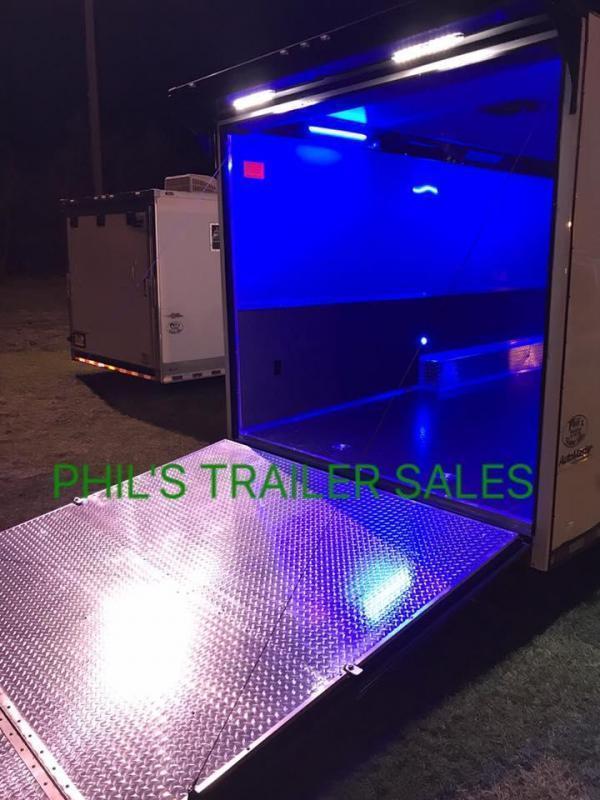 34 Continental Cargo AUTO MASTER Car / Racing Trailer