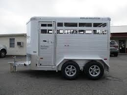 2019 Sundowner Trailers Stockman Express Livestock Trailer