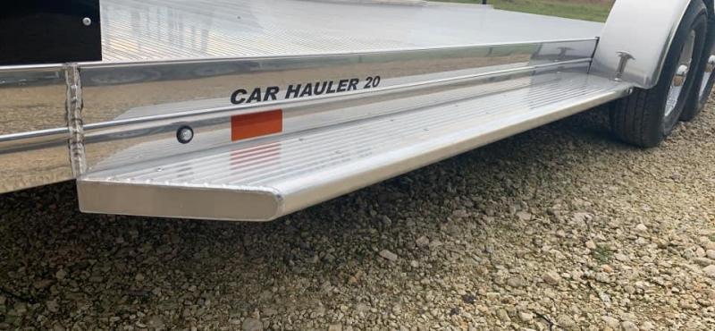 20'  Sundowner Trailers CAR HAULER Car / Racing Trailer