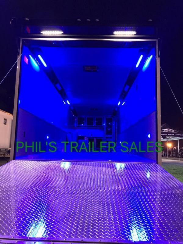 34 DRAGSTER LIFT  AUTO MASTER Car / Racing Trailer