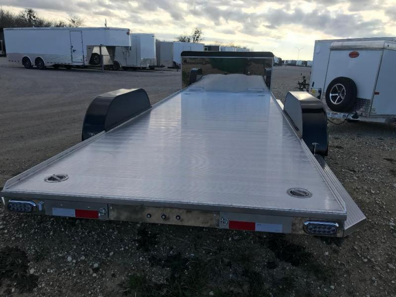 22' Sundowner Trailers 22' ULTRA Car / Racing Trailer