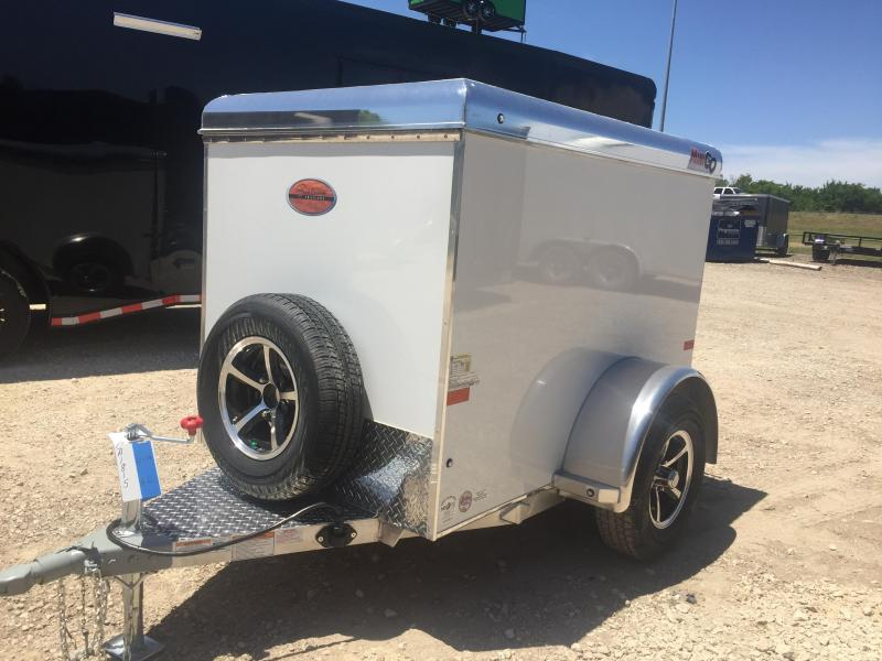 2018 Sundowner Trailers MiniGo Cargo / Enclosed Trailer