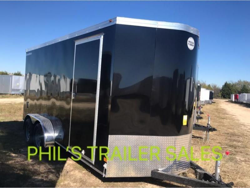 7x12TA Haulmark TRANSPORT Cargo / Enclosed Trailer