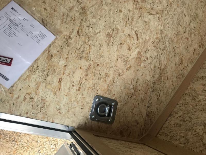 2019 7x16TA 7 ft interior UTV   Haulmark TRANSPORT Cargo / Enclosed Trailer
