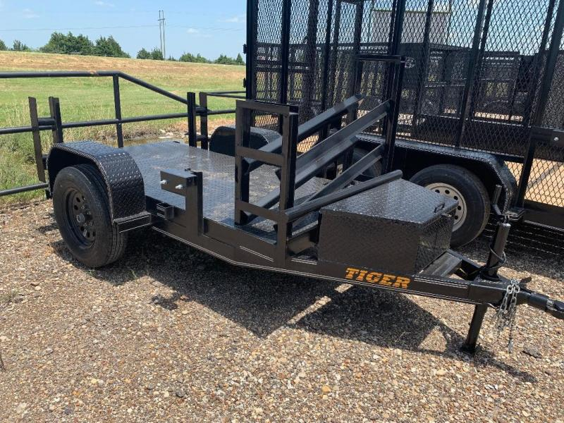 Tiger WELDING TRAILER EQUIPMENT TRAILER  Utility TRAILER