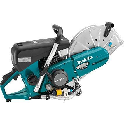 Makita Utility Saw - 4 stroke  Model EK7651H