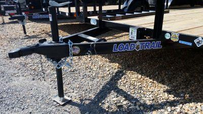 "2017 Load Trail 83"" x 18' Utility Trailer"