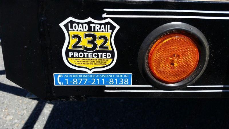 "2017 Load Trail 83"" x 14' Utility Trailer"