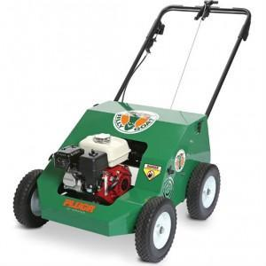 Billy Goat Aerator A4 - Gas Triple Plug