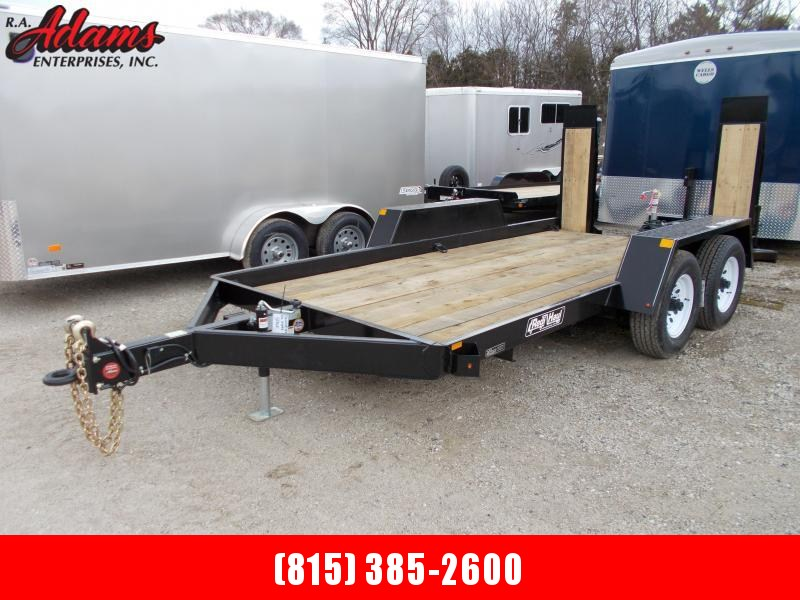 2019 Redi Haul FSL12+2E-102 Equipment Trailer