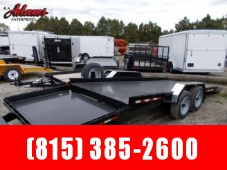 2020 Imperial SW-18L-22 Equipment Trailer