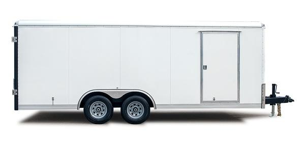 2020 Wells Cargo WHD716T2 Landscape / Cargo Trailer