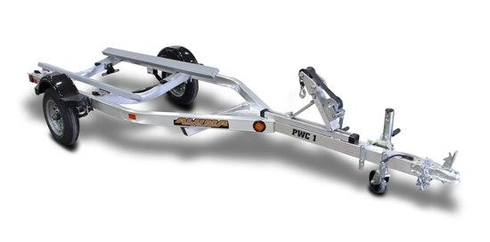 2021 Aluma PWC1 Watercraft Trailer