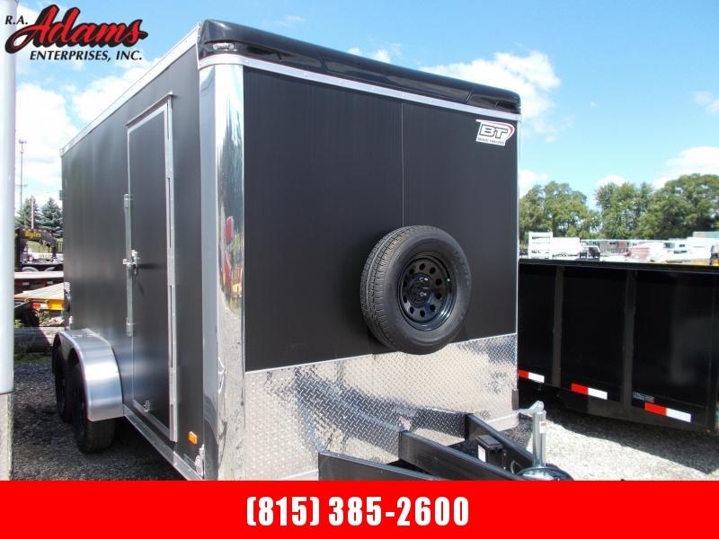 2020 Bravo ST714TA2 Cargo / Utility Trailer