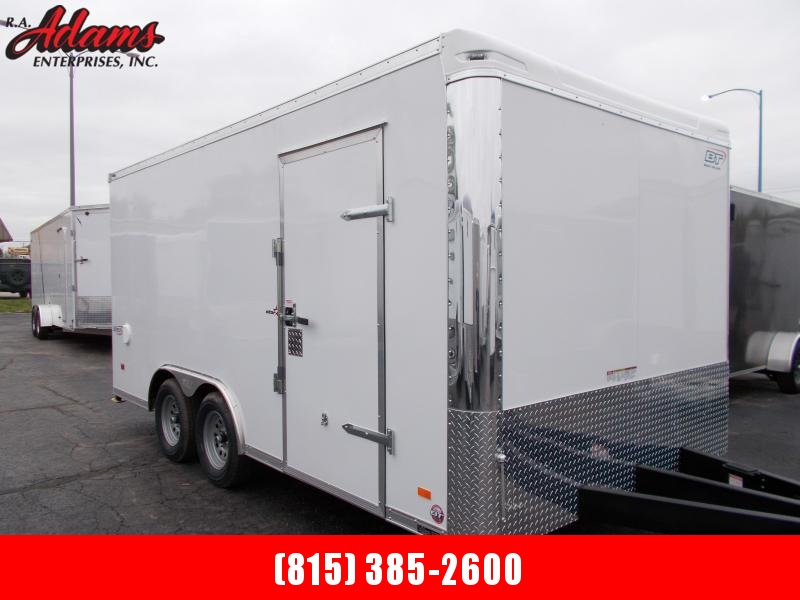 2020 Bravo Trailers ST8516TA2 Enclosed Cargo Trailer