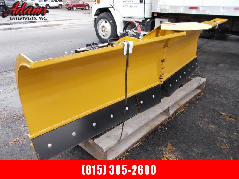2017 Other SB4600V10 Snow Plow
