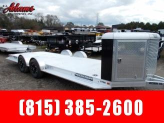 2020 Aluma 8220H-XL Car Hauler
