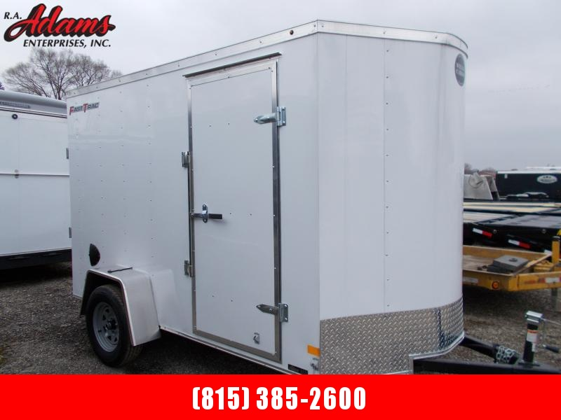 2020 Wells Cargo FT610S2 Cargo / Utility Trailer