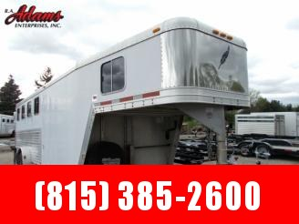 2004 Featherlite FL8541-4H 4-Horse Trailer