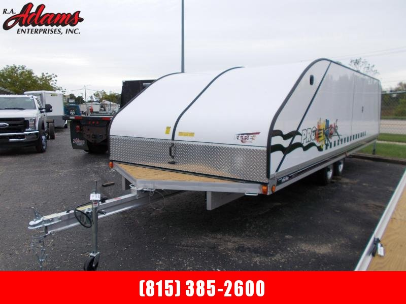 2020 Floe UT-AC-22RE Snowmobile Trailer