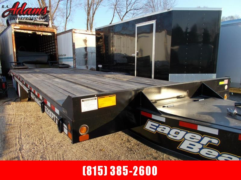 2020 Eager Beaver 20XPT Equipment Trailer
