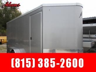 2020 Featherlite FL1610-16 Cargo / Utility Trailer