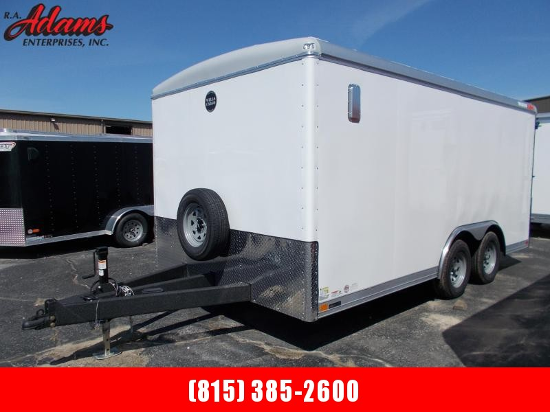 2020 Wells Cargo WHD8516T2 Cargo Trailer